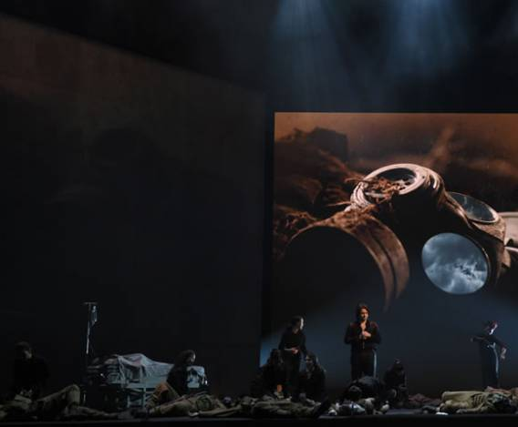 Review: Pink Floyd's New 'The Wall' Opera