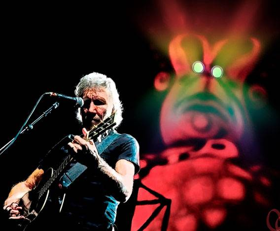 Roger Waters on 'Interesting, Moving' 'The Wall' Opera